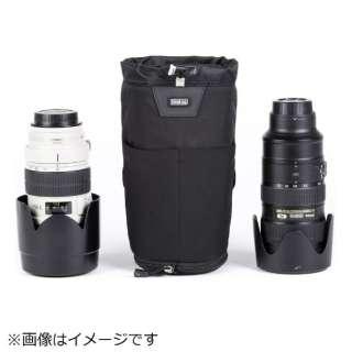 レンズチェンジャー75 ポップダウン V3.0 ブラック/グレー