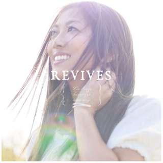 Lia:REVIVES -Lia Sings beautiful anime song- 【CD】