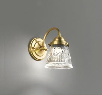 オーデリック OB255026P1 ブラケットライト 電球色 LED 要電気工事