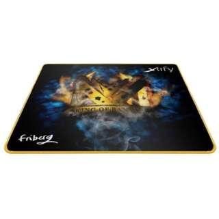 XTP1-FRIBERG  701026 ゲーミングマウスパッド