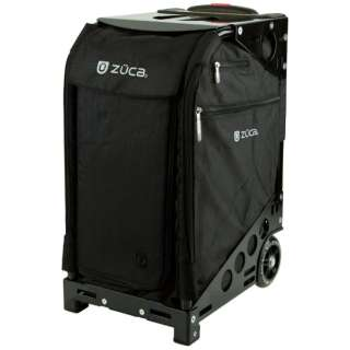 ZUCA PRO Travel Black Black