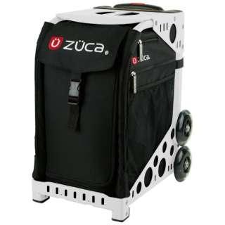 キャリーバッグ 「ZUCA SPORT」Frame White + Bag Obsidian