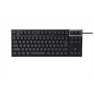 キーボード REALFORCE ブラック R2TLA-JP4-BK [USB /有線]