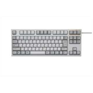 R2TLSA-JP3-IV キーボード REALFORCE アイボリー [USB /有線]