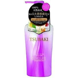 TSUBAKI(ツバキ) ふんわりつややか コンディショナー (450ml) 〔リンス・コンディショナー〕