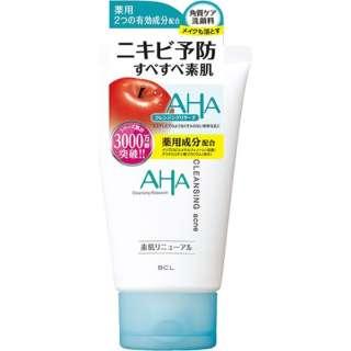 CLEANSING RESEARCH(クレンジングリサーチ)薬用アクネ ウオッシュ(120g)[洗顔フォーム]