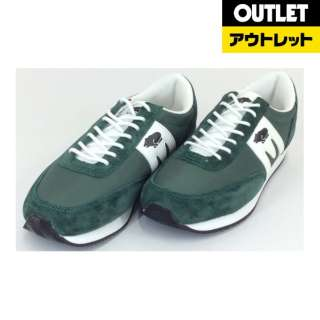 huippulaatua ajatuksia varoa [Outlet product] KARHU sneakers KH802518 albatross (green / white) 5  (23-23.5cm) [amount-limited article]