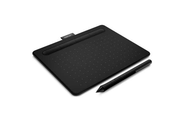 板タブのおすすめ7選 ワコム「Intuos small」CTL-4100/K0