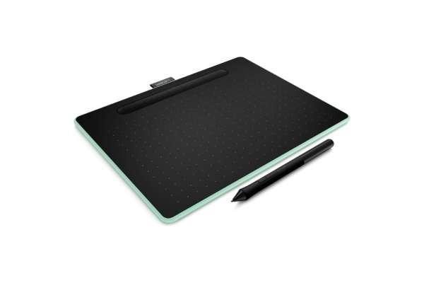 板タブのおすすめ7選 ワコム「Intuos Medium」CTL-6100WL/E0