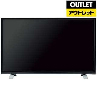 【アウトレット品】 液晶テレビ [40V型 /フルハイビジョン] LCH4006V 【生産完了品】