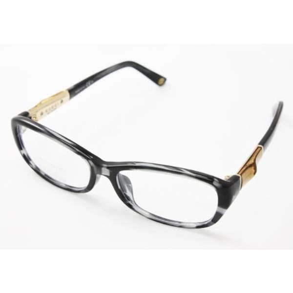 【度付き】GUCCI メガネセット GG8002F WR7 53mm[薄型/屈折率1.60/非球面/PCレンズ]