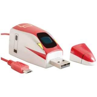 [micro USB]USBケーブル (1m) UBST-JE009 E6系 こまち [1.0m]