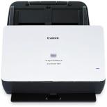 SCANFRONT400 スキャナー ブラック [A4サイズ /USB]