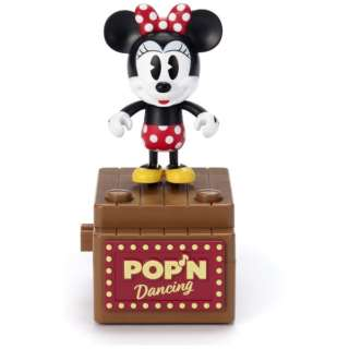 POP'N Dancing ミニーマウス