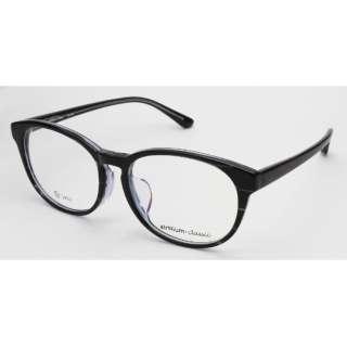 【度付き】airNium-classic メガネセット(グレーササ)ac813-3[薄型/屈折率1.60/非球面/PCレンズ]