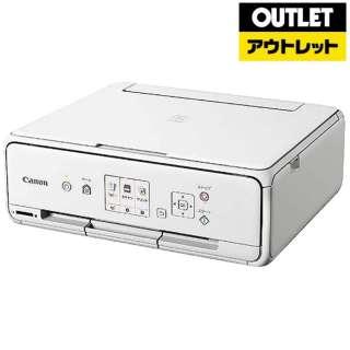 【アウトレット品】 PIXUSTS5030WH インクジェット複合機 PIXUS(ピクサス) ホワイト [L判~A4] 【生産完了品】