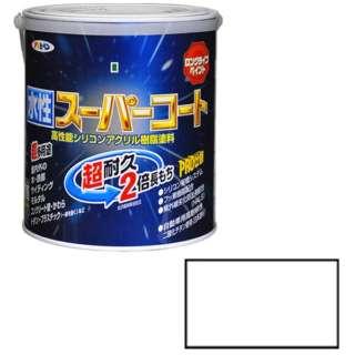 水性スーパーコート 1.6L (白)