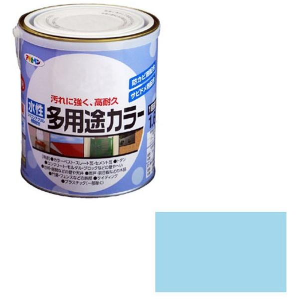 水性多用途カラー