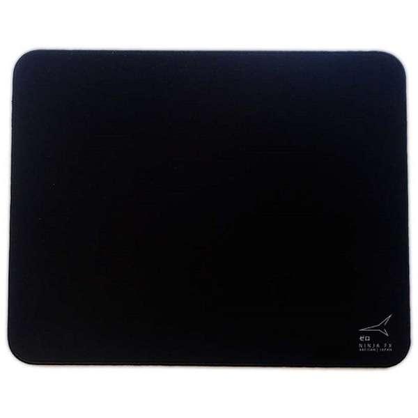 FX-ZR-MD-L ゲーミングマウスパッド NINJA FXシリーズ ブラック