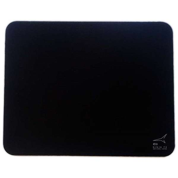 FX-ZR-SF-L ゲーミングマウスパッド NINJA FXシリーズ ブラック