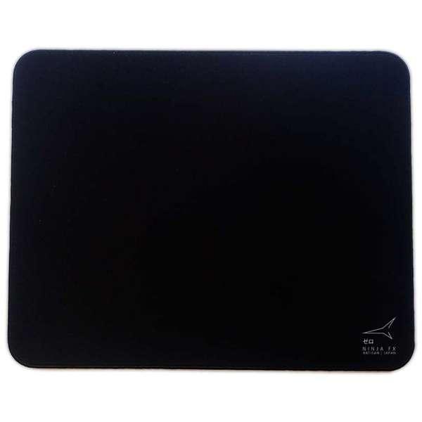 FX-ZR-SF-XL ゲーミングマウスパッド NINJA FXシリーズ ブラック