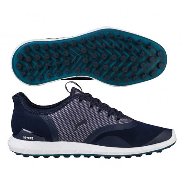 Golf Shoes IGNITE STATEMENT LOW(Peacoat