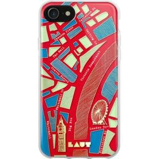 timeless design 9ee90 80157 ビックカメラ.com - IPHONE8/7/6S/6用 LAUT NOMAD LONDON LAUTIP7SNDL