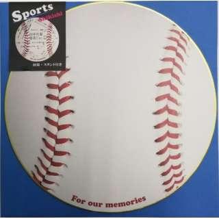 スポーツ色紙 ベースボールリアル