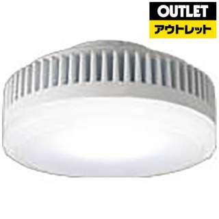 【アウトレット品】 LEDユニットフラット形 「700シリーズ」(φ90mm・広角/8.0W) LDF8N-H-GX53/3 【外装不良品】