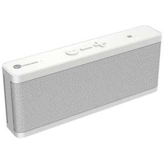 TT-SK09WH ブルートゥース スピーカー ホワイト [Bluetooth対応 /防水]