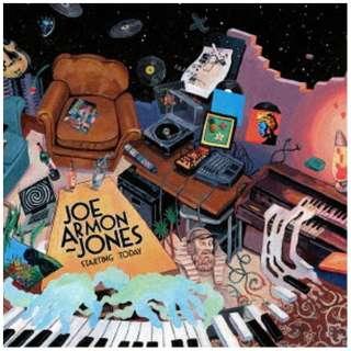ジョー・アーモン・ジョーンズ:スターティング・トゥデイ 【CD】