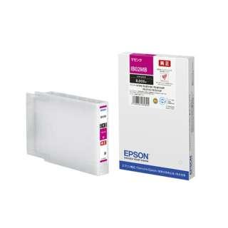 IB02MB 純正プリンターインク ビジネスインクジェット(EPSON) マゼンタ