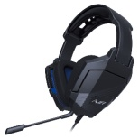 ゲーミングヘッドセットAIR STEREO PLUS for PlayStation4 PS4-123 【PS4】
