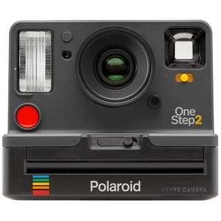 Polaroid Originals OneStep 2 i-Type Camera(グラファイト)