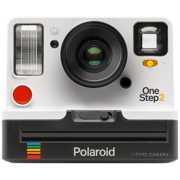 Polaroid Originals OneStep 2 [White]