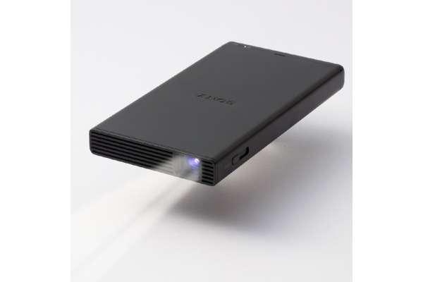 SONY モバイルプロジェクター MP-CD1