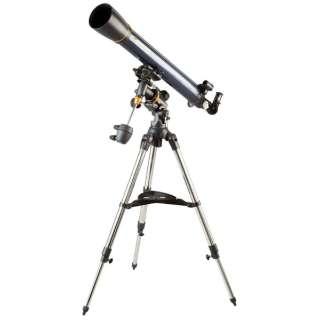 CE21064 天体望遠鏡 AstroMaster(アストロマスター) [屈折式]
