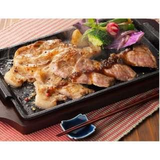 さくらポーク 肩ロースステーキ 3枚 (120gx3)【お肉ギフト】 ※冷凍