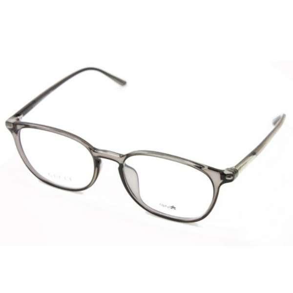 【度付き】GUCCI メガネセット GG1049F 7DS 52mm[超薄型/屈折率1.67/非球面]