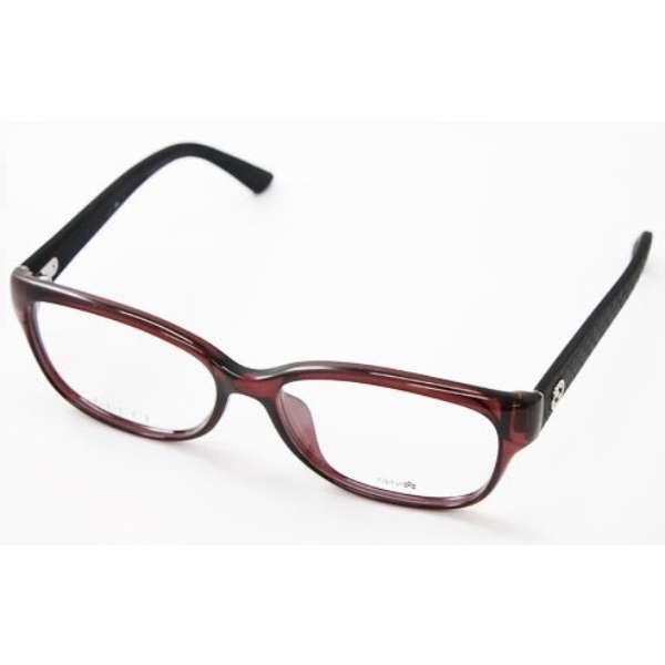 【度付き】GUCCI メガネセット GG3731F INL 54mm[超薄型/屈折率1.67/非球面]