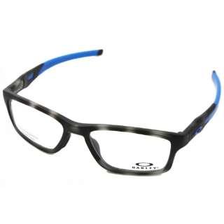【度付き】OAKLEY メガネセット CROSSLINK MNP(マットグレートータス)OX8090-0655[超薄型/屈折率1.67/非球面]