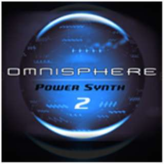 〔Win・Mac版/USBメモリ〕 Omnisphere 2 [Win・Mac用]