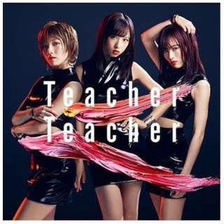AKB48/ Teacher Teacher Type A 通常盤 【CD】 キングレコード KING ...