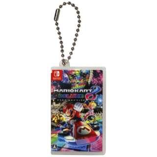 Nintendo Switch専用カードポケットmini マリオカート8DX 【Switch】