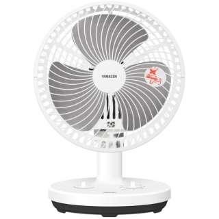 YDTF183-WB 卓上型扇風機