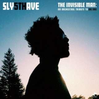 スライ・フィフス・アヴェニュー/ The Invisible Man: An Orchestral Tribute To Dr. Dre 【CD】