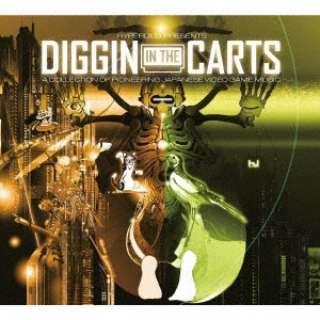 (ゲーム・ミュージック)/ DIGGIN IN THE CARTS 【CD】