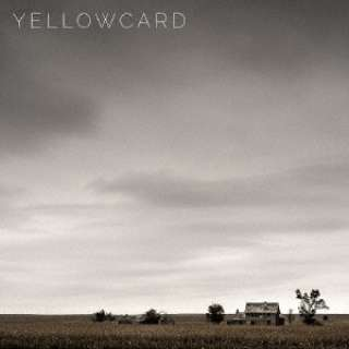 イエローカード/ YELLOWCARD 【CD】