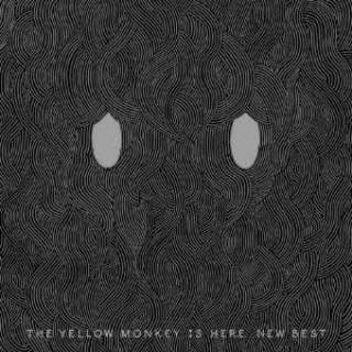 THE YELLOW MONKEY/ THE YELLOW MONKEY IS HERE. NEW BEST 【CD】