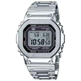 [Bluetooth搭載 ソーラー電波時計]G-SHOCK(G-ショック) 「MULTI BAND 6(マルチバンド6)」 GMW-B5000D-1JF
